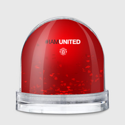 I am United