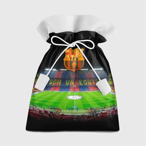 Подарочный 3D мешок Barcelona4