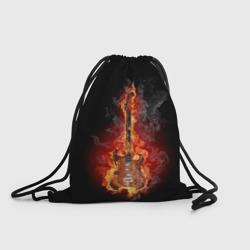 Адская гитара