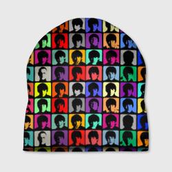 The Beatles art