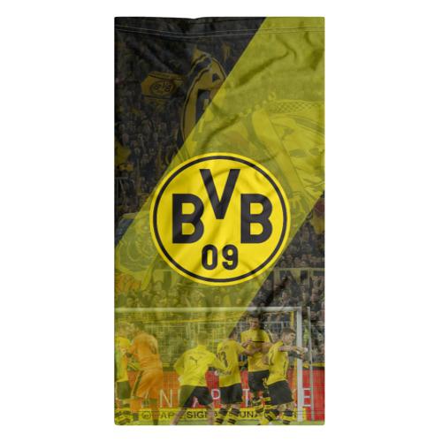 Бандана-труба 3D  Фото 07, Borussia