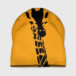 Жираф арт
