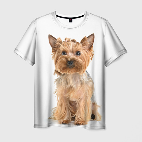 Мужская футболка 3D Йорк VPPDGryphon