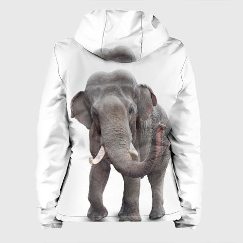 Женская куртка 3D  Фото 02, Слон VPPDGryphon