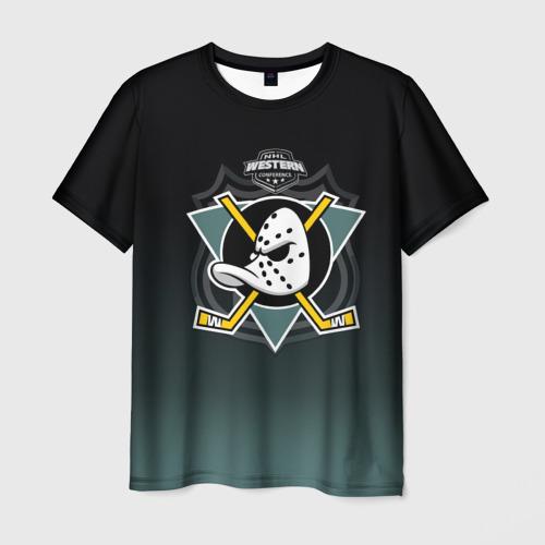 Anaheim Ducks 3D Team2