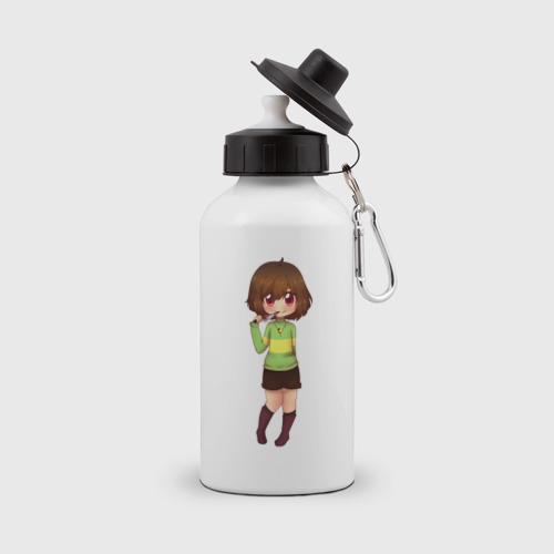 Бутылка спортивная Chara Фото 01