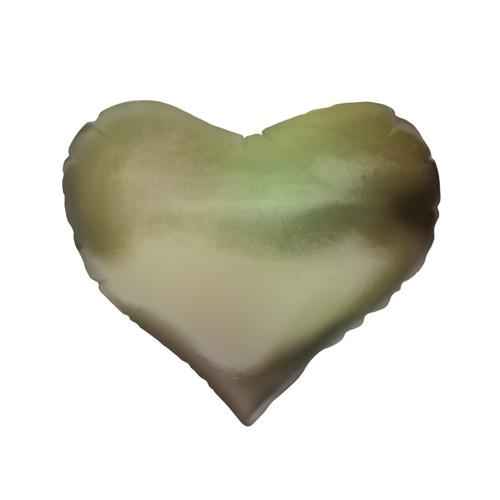 Подушка 3D сердце  Фото 02, Tinker