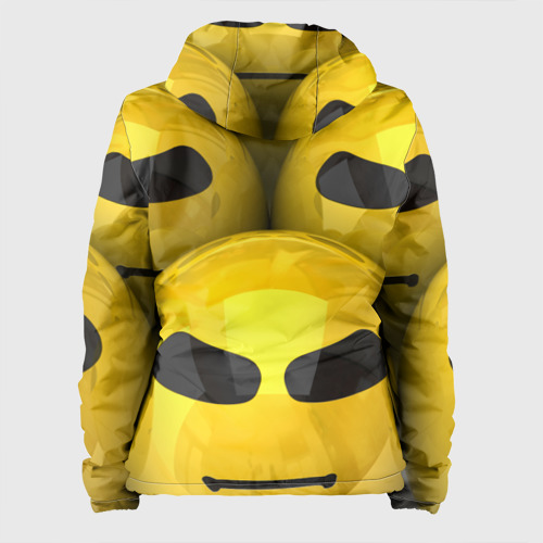 Женская куртка 3D  Фото 02, Bad Boys
