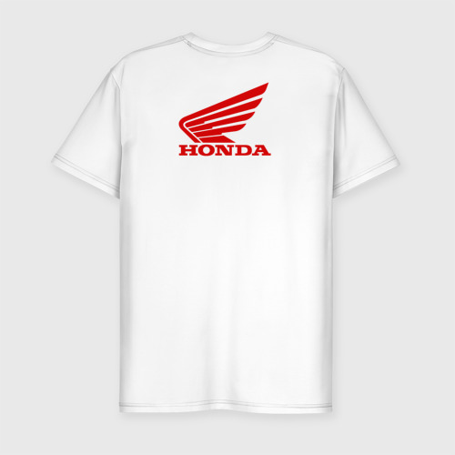 Мужская футболка премиум  Фото 02, CBR600RR