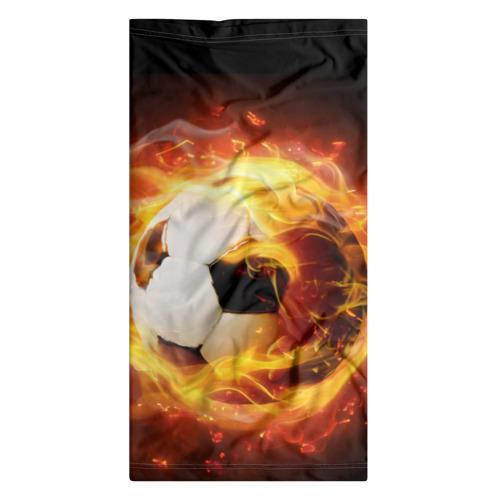 Бандана-труба 3D  Фото 07, Огненная стихия
