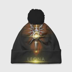 Леона