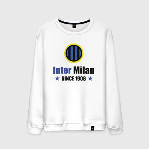 Мужской свитшот хлопок  Фото 01, Inter Milan