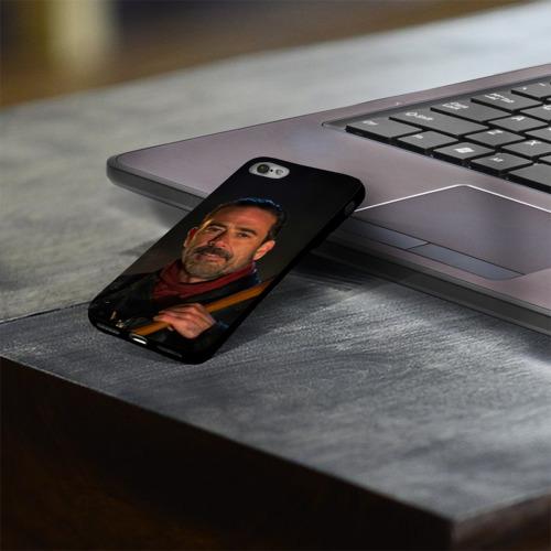 Чехол для Apple iPhone 8 силиконовый глянцевый Boss Фото 01