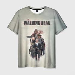 Walking Dead - интернет магазин Futbolkaa.ru