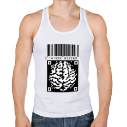 QR brain code