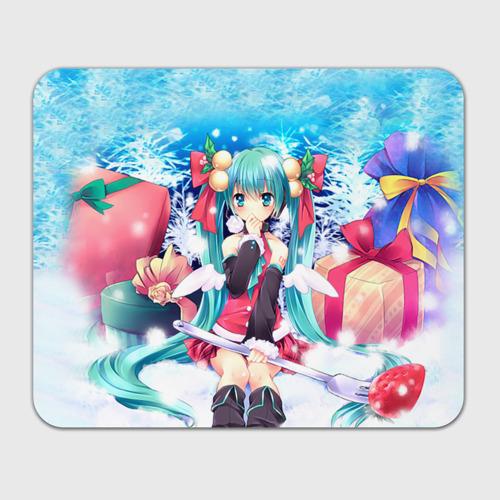 Мику и подарки