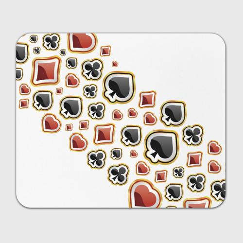Коврик прямоугольный  Фото 01, World Poker