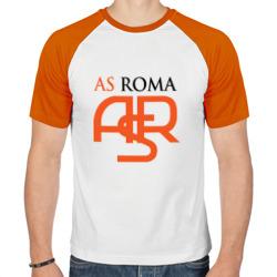 AS Roma - интернет магазин Futbolkaa.ru