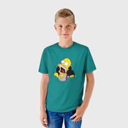Alien-Homer