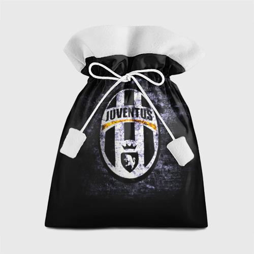 Подарочный 3D мешок Juventus2