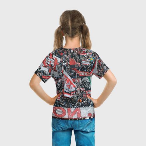 Детская футболка 3D  Фото 04, Milan1