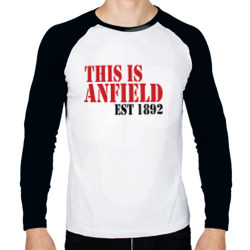 This is Anfield
