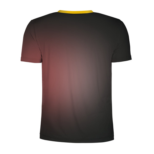 Мужская футболка 3D спортивная  Фото 02, Мистер робот 2