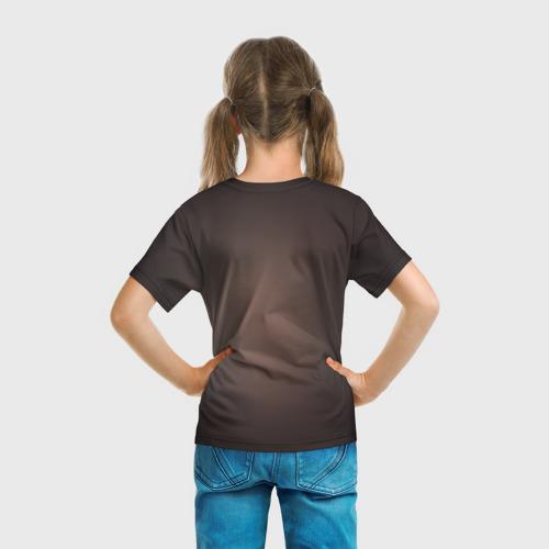 Детская футболка 3D  Фото 04, Мистер робот 4