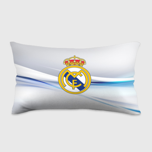 Подушка 3D антистресс Реал Мадрид