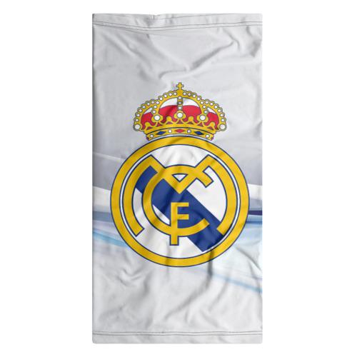 Бандана-труба 3D  Фото 07, Реал Мадрид