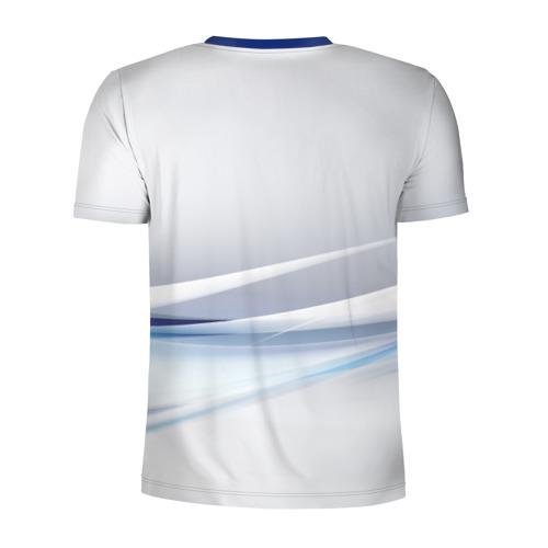 Мужская футболка 3D спортивная Реал Мадрид Фото 01