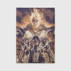 """Ghost Rider \""""Sollievo\"""""""