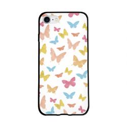 Акварельные бабочки
