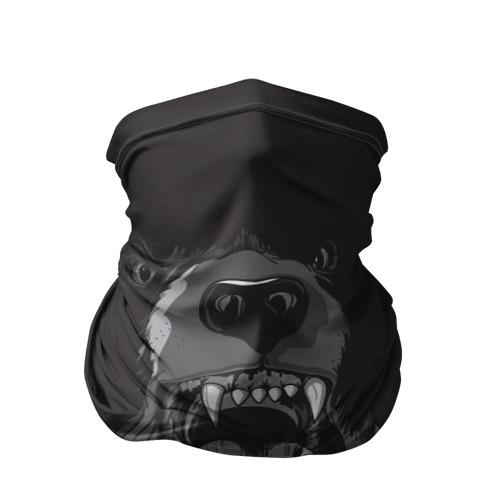 Бандана-труба 3D  Фото 01, Животный инкстинкт