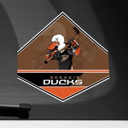 NHL: Anaheim Ducks