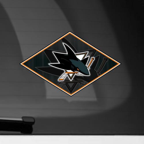 NHL: Sharks