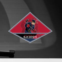 NHL: Columbus Blue Jackets