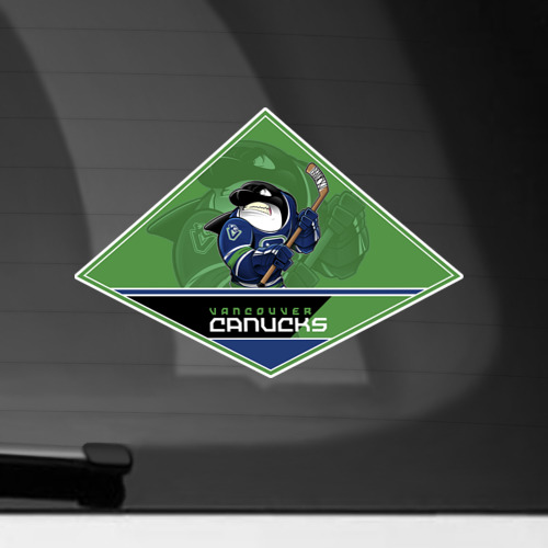 NHL: Vancouver Canucks
