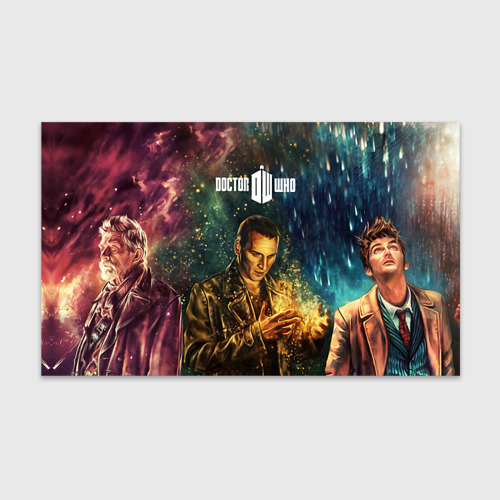 Dr who art