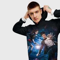 Доктор Кто art