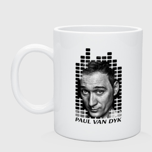 EQ - Paul van Dyk