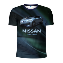Nissan the best