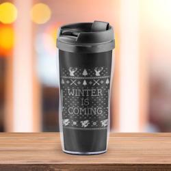 Новогодний свитер Winter is coming