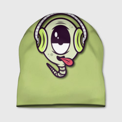 Crazy DJ