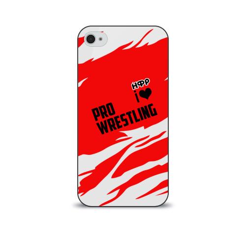 НФР: I Love Pro Wrestling