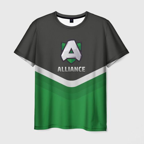 Alliance Uniform