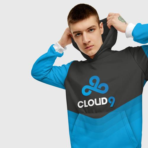 Cloud 9 Uniform