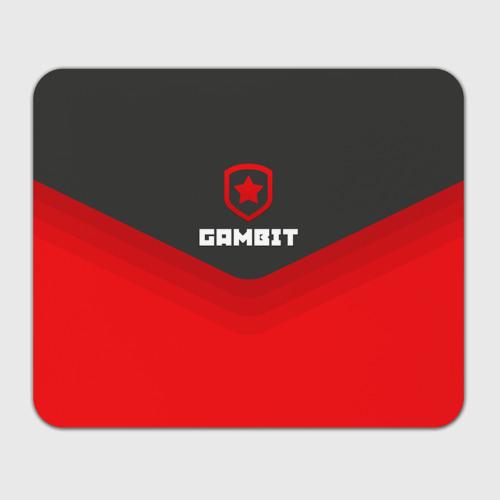 Коврик для мышки прямоугольный  Фото 01, Gambit Gaming Uniform