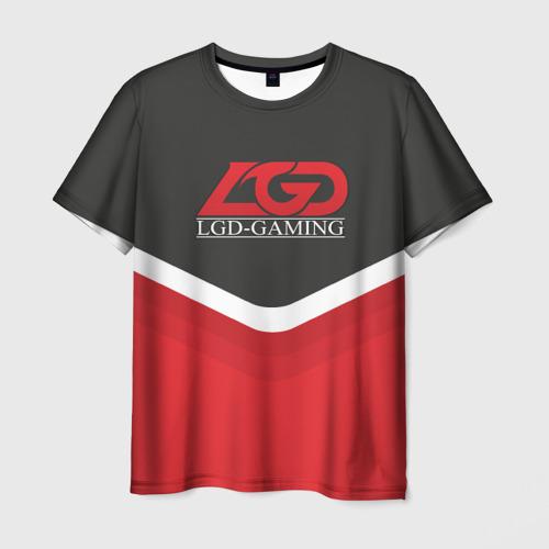 LGD Gaming Uniform
