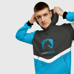 Team Liquid Uniform - интернет магазин Futbolkaa.ru